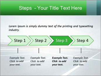 New Freeway PowerPoint Template - Slide 4