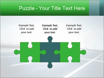 New Freeway PowerPoint Template - Slide 42