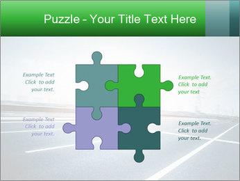 New Freeway PowerPoint Template - Slide 43