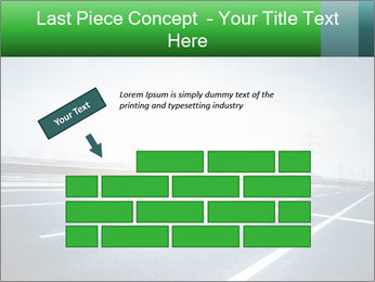 New Freeway PowerPoint Template - Slide 46