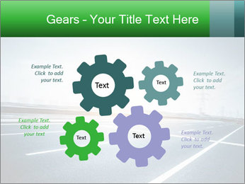 New Freeway PowerPoint Template - Slide 47