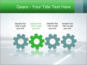 New Freeway PowerPoint Template - Slide 48
