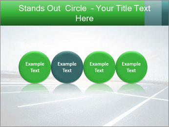 New Freeway PowerPoint Template - Slide 76