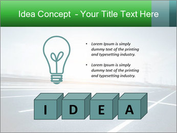 New Freeway PowerPoint Template - Slide 80