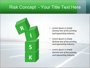 New Freeway PowerPoint Template - Slide 81