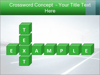 New Freeway PowerPoint Template - Slide 82