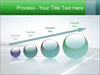 New Freeway PowerPoint Template - Slide 87