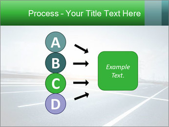 New Freeway PowerPoint Template - Slide 94