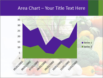 Colorful Vegetables PowerPoint Templates - Slide 53