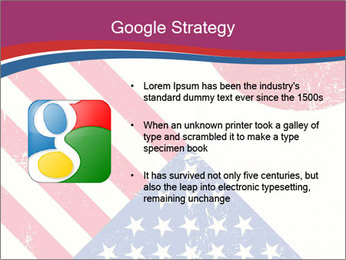 American And Japanese Flags PowerPoint Templates - Slide 10