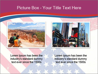 American And Japanese Flags PowerPoint Templates - Slide 18