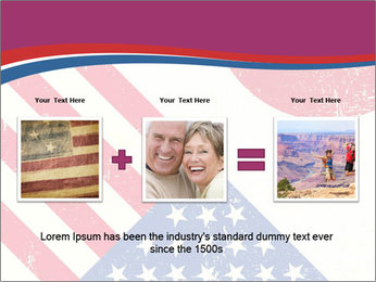 American And Japanese Flags PowerPoint Templates - Slide 22
