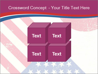 American And Japanese Flags PowerPoint Templates - Slide 39