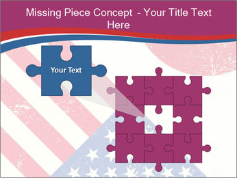American And Japanese Flags PowerPoint Templates - Slide 45