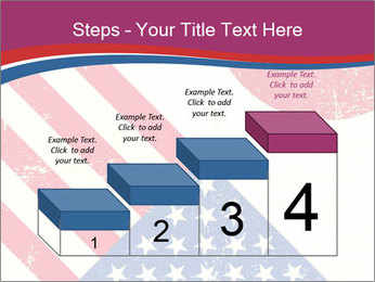 American And Japanese Flags PowerPoint Templates - Slide 64