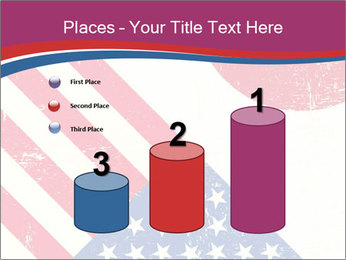 American And Japanese Flags PowerPoint Templates - Slide 65