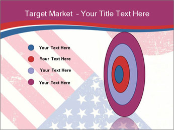 American And Japanese Flags PowerPoint Templates - Slide 84