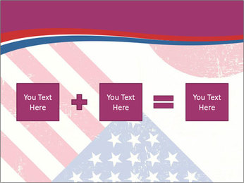 American And Japanese Flags PowerPoint Templates - Slide 95