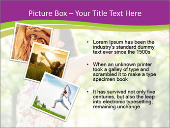 Free Woman PowerPoint Templates - Slide 17