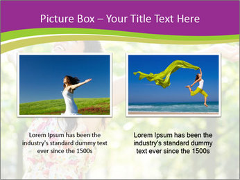 Free Woman PowerPoint Templates - Slide 18