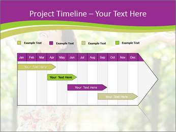 Free Woman PowerPoint Template - Slide 25