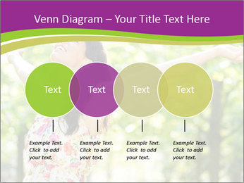 Free Woman PowerPoint Templates - Slide 32