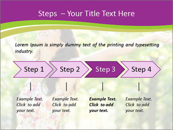 Free Woman PowerPoint Templates - Slide 4