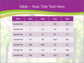 Free Woman PowerPoint Template - Slide 55