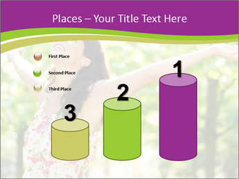 Free Woman PowerPoint Templates - Slide 65