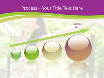 Free Woman PowerPoint Templates - Slide 87