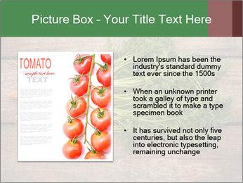 Organic Carrots PowerPoint Templates - Slide 13