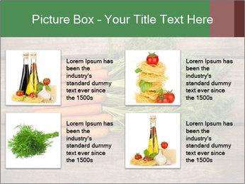 Organic Carrots PowerPoint Templates - Slide 14
