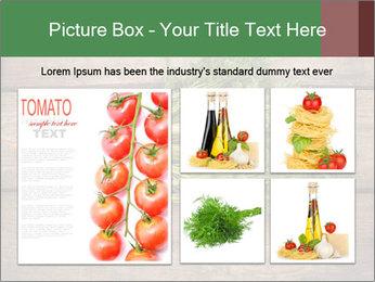 Organic Carrots PowerPoint Templates - Slide 19