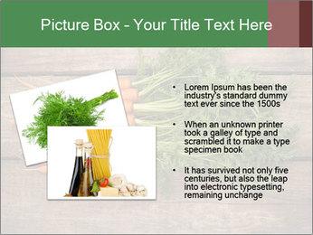 Organic Carrots PowerPoint Templates - Slide 20