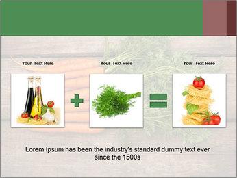 Organic Carrots PowerPoint Templates - Slide 22