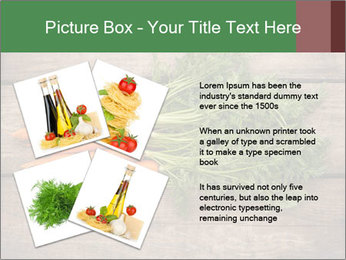 Organic Carrots PowerPoint Templates - Slide 23