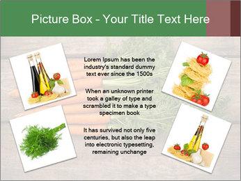 Organic Carrots PowerPoint Templates - Slide 24
