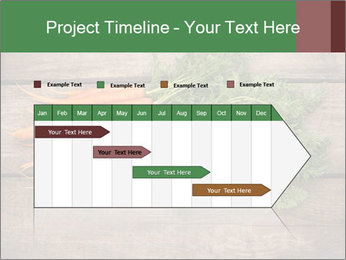 Organic Carrots PowerPoint Templates - Slide 25
