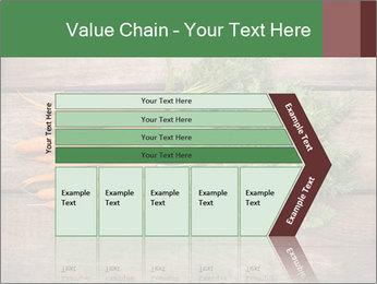 Organic Carrots PowerPoint Templates - Slide 27