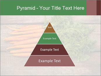 Organic Carrots PowerPoint Templates - Slide 30