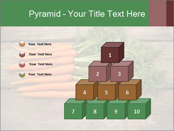 Organic Carrots PowerPoint Templates - Slide 31