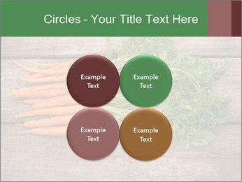 Organic Carrots PowerPoint Templates - Slide 38