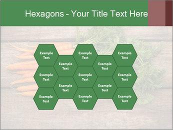 Organic Carrots PowerPoint Templates - Slide 44