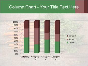 Organic Carrots PowerPoint Templates - Slide 50