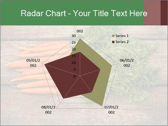 Organic Carrots PowerPoint Templates - Slide 51