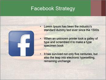 Organic Carrots PowerPoint Templates - Slide 6