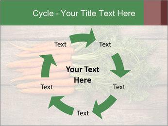 Organic Carrots PowerPoint Templates - Slide 62