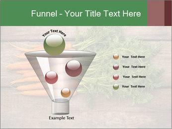 Organic Carrots PowerPoint Templates - Slide 63