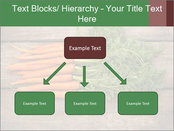 Organic Carrots PowerPoint Templates - Slide 69