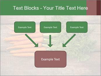 Organic Carrots PowerPoint Templates - Slide 70